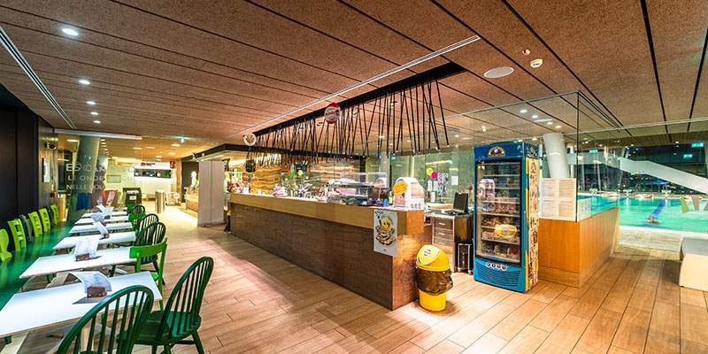 Eat & Drink & Shop